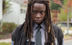 Danai Gurira, a Michonne de The Walking Dead é confirmada para a CCXP 2017