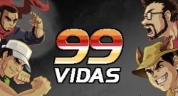 O empolgante e divertido game brasileiro em 16bits, 99Vidas, está se preparando para desembarcar em mais uma plataforma, o novíssimo Nintendo Switch.
