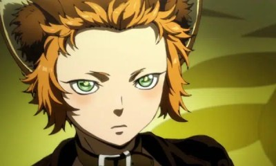 A Graphinica liberou um novo trailer da adaptação para anime da light novel Juuni Taisen: Zodiac War. A produção também teve a sua data de estreia revelada.