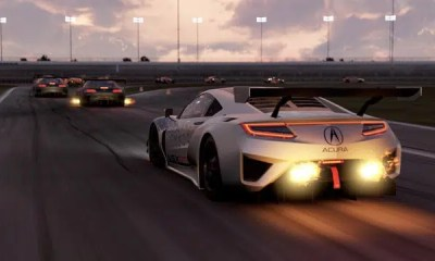A Bandai Namco liberou com antecipação o trailer de Project CARS 2, que será exibido durante a Gamescom 2017. O game promete muitas novidades.
