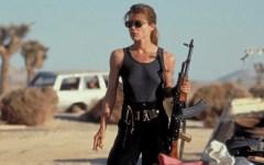 Exterminador do Futuro | Linda Hamilton retonará à franquia como Sarah Connor