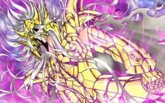 Cavaleiros do Zodíaco | 13º Cavaleiro de Ouro é revelado. Confira!