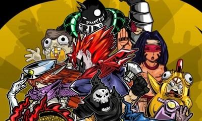 Fruto de uma parceria entre QUByte Interactive e Reload Game Studio, Get Over Here chega ao PS4 neste mês de setembro. Saiba mais detalhes.
