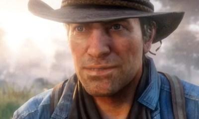 A Rockstar Games liberou o aguardado trailer oficial de Red Dead Redemption 2. O novo título da franquia de velho oeste traz um novo protagonista.