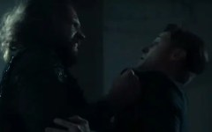 Ra's al Ghul aparece em novo vídeo de Gotham