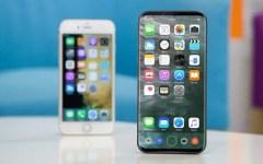 Divulgado o preço de venda do iPhone 8 no Brasil