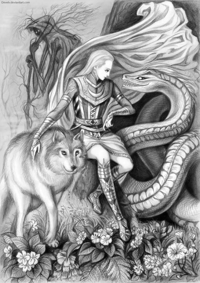 """Ragnarök: A verdadeira história sobre """"o fim dos deuses"""""""