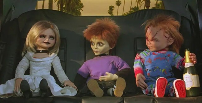 Crítica do filme O Culto de Chucky