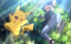 Cinemark divulga trailer dublado de Pokémon O Filme: Eu Escolho Você!
