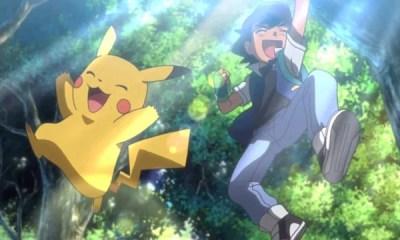 Trailer dublado de Pokémon O Filme Eu Escolho Você