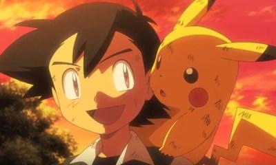 Pokémon - O Filme: Eu Escolho Você! terá exibição no Brasil