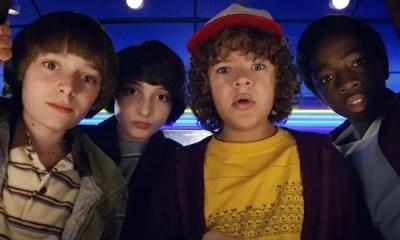 Faltando poucos dias para a estreia dos novos episódios, um dos produtores de Stranger Things revela que a série pode ser encerrada em sua 5ª temporada.