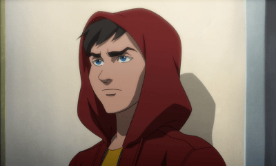 Shazam | Asher Angel será Billy Batson em live-action