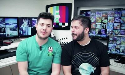 Américo Fazio e Nyvi Estephan comandarão TecMasters, 1º reality show de tecnologia do mundo