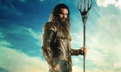 Aquaman   Nicole Kidman aparece em arte conceitual do filme. Confira