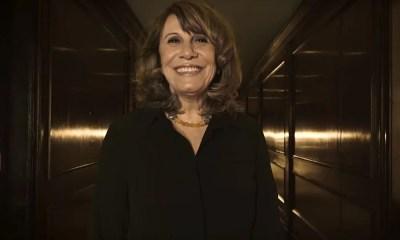 Nazaré voltou! | Renata Sorrah promove Assassinato no Expresso do Oriente em vídeo da Fox