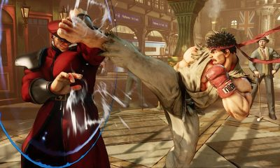 Confira o novo trailer de Street Fighter V: Arcade Edition