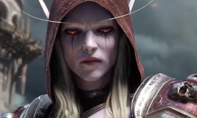 World of Warcraft: Battle for Azeroth recebe trailer fantástico