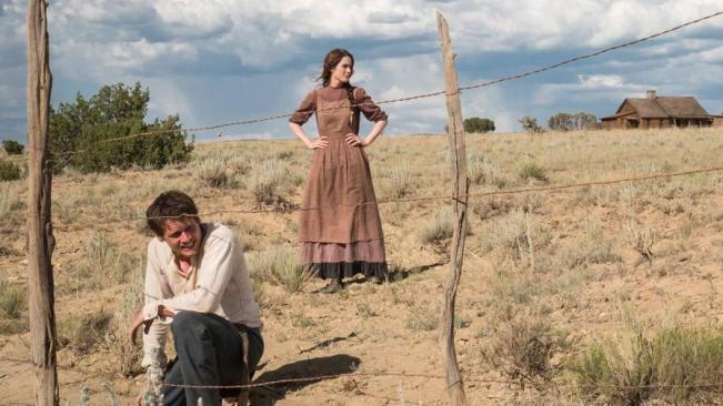 Análise da série Godless, uma produção original da Netflix que mostra um novo velho oeste.