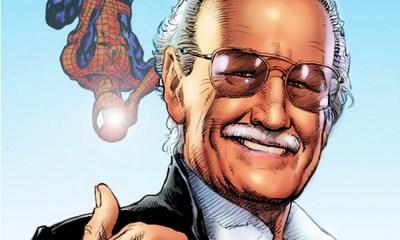 'São ótimas notícias', diz Stan Lee sobre a compra da Fox pela Disney