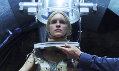 Brit Marling confirma gravações da 2ª temporada de The OA