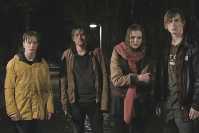 Veja o nosso review sobre a série Dark, uma das mais recentes produções originais da Netflix.