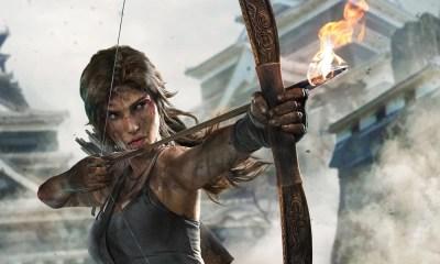 Novo jogo de Tomb Raider será anunciado em 2018