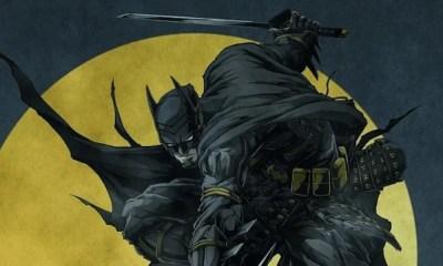 Batman Ninja: Anime ganha novo trailer e tem elenco revelado