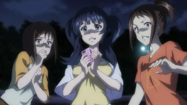 Review do anime Ousama Game