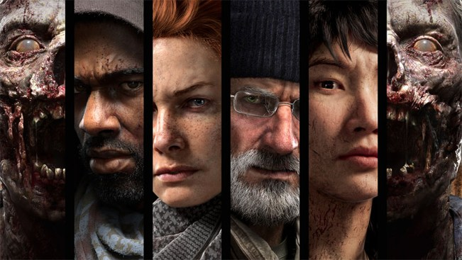 Novo trailer do game OVERKILL's The Walking Dead é divulgado