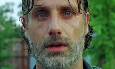 Morte de personagem importante causa revolta com a série The Walking Dead