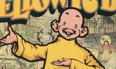 História dos Quadrinhos: Tirinhas e A Era de Platina