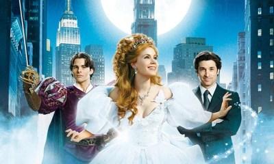 Disenchanted | Sequência de Encantada da Disney estrelada por Amy Adams está com roteiro quase pronto