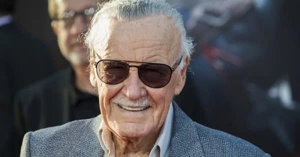 Mestre dos quadrinhos, Stan Lee é acusado de assédio