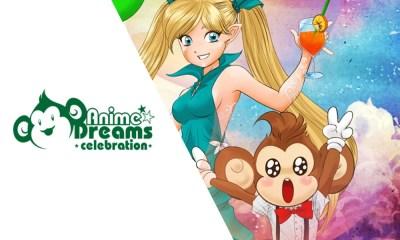 Anime Dreams está de volta! | Confira a programação do evento