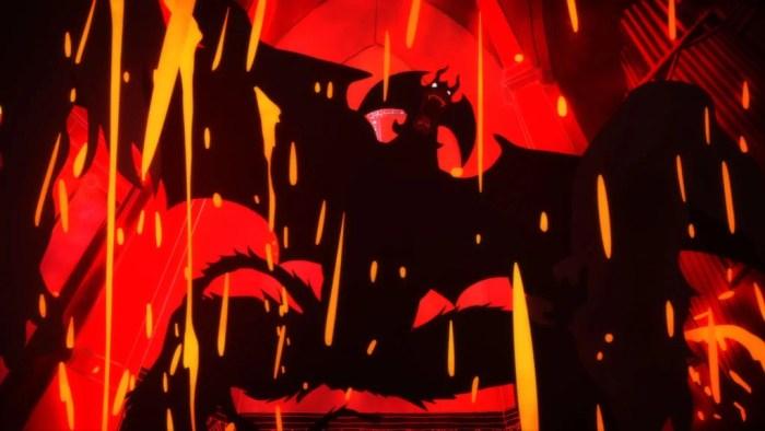 Review do anime Devilman Crybaby, uma série original da Netflix.