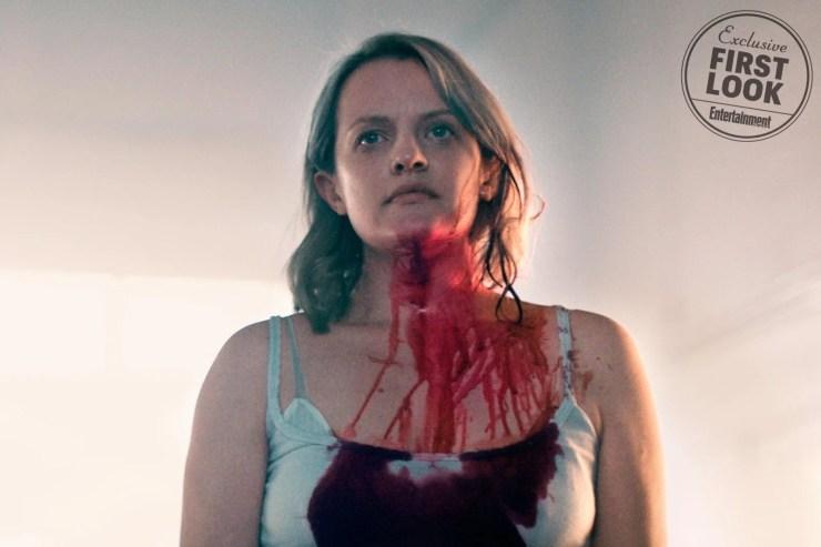 The Handmaid's Tale | Confira as primeiras imagens da 2ª temporada da série