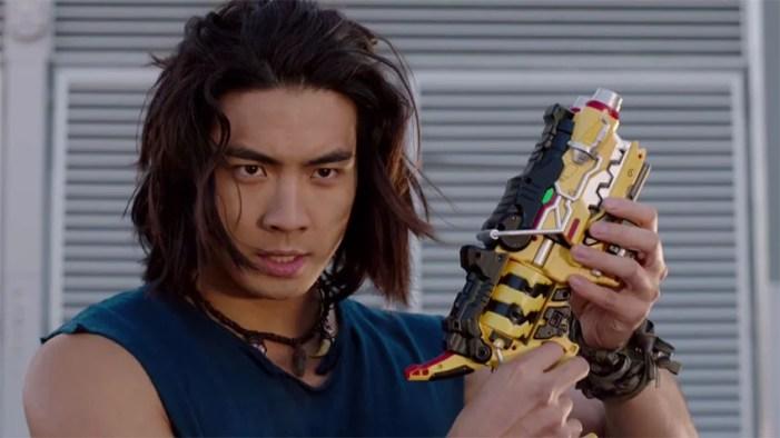 Ator Yoshi Sudarso posta foto usando cosplay de Trunks