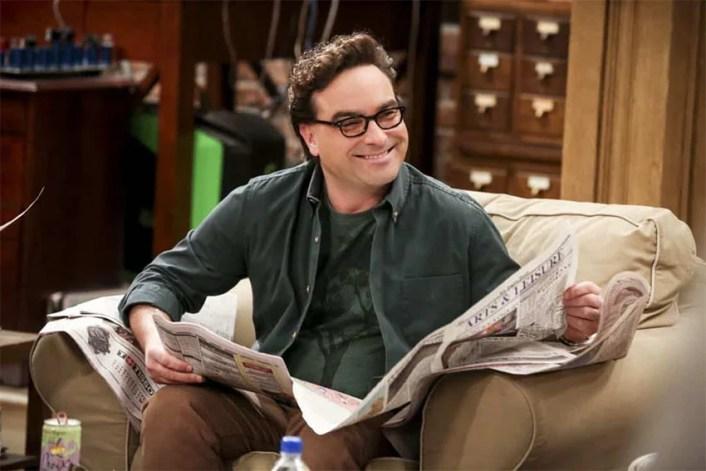 Ator Johnny Galecki sugere fim da série The Big Bang Theory na 12ª temporada