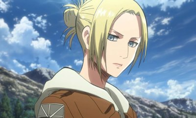 Antes do retorno da série, spin-off Attack on Titan: Lost Girls receberá mais dois episódios