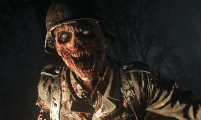 DLC de Call of Duty: WWII ganha trailer assustador focado no capítulo do modo Nazi Zombies, chamado The Darkest Shore