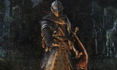 Dark Souls: Remastered é anunciado e chega em maio deste ano.