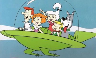 Os Jetsons ganhará uma série em live-action produzida pela ABC.