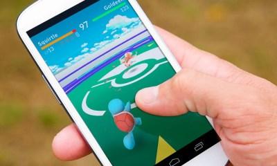 Nova atualização de Pokémon GO trará correções e melhorias