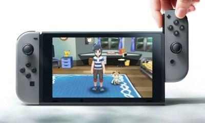 Pokémon 0 e 1? Registro pode ter revelado as versões para o Switch