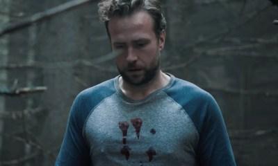 Veja o trailer de The Ritual, novo filme de terror da Netflix