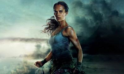 Rumores apontam que novo trailer de Tomb Raider: A Origem será lançado em breve