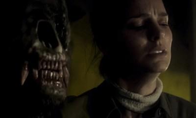 Natalie Portman está de volta em Aniquilação. Filme do diretor de Ex-Machina. Veja o trailer