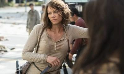 Adeus Maggie! | Lauren Cohan sairá do elenco de The Walking Dead