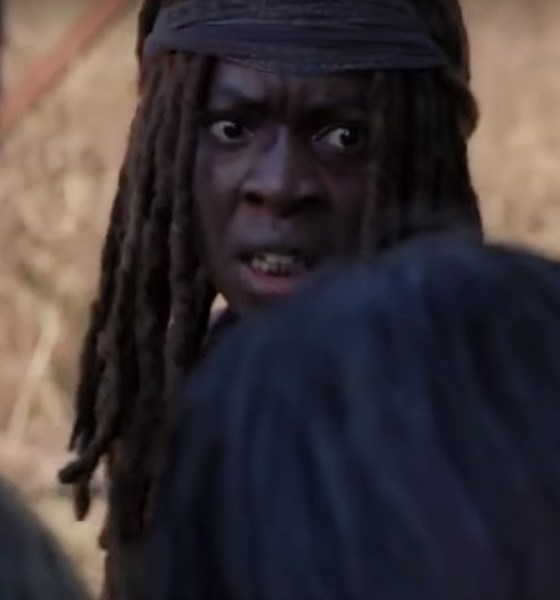 Michonne protagoniza o novo teaser do retorno de The Walking Dead. Confira!